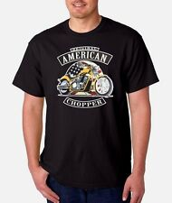 Original American Chopper Motorcycle T-Shirt & Tank Tops All Sizes/Colors (777)
