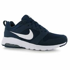 Nike Air Max Motion Training Shoes Mens Navy/White Fitness Trainers Sneakers