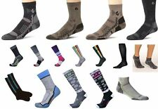 Point6 Merino Wool Performance Socks For Outdoor Skiing & Active Life Point 6