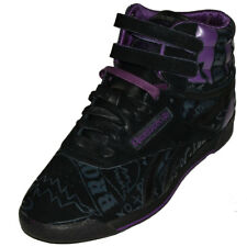 Reebok Shoes Freestyle Alecia Keys Womens Sneakers
