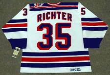 MIKE RICHTER New York Rangers 1994 CCM Vintage Home NHL Hockey Jersey