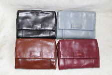 Fossil   Leather womens wallet