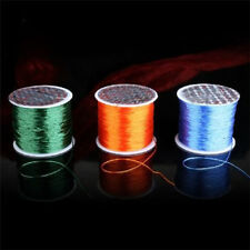 Vogue Simple Strong Elastic Stretchy Beading Thread Cord Bracelet String Making