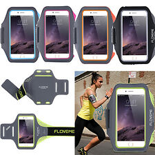 # GYM Running Jogging Sports Armband Exercise Workout Holder Case iPhone 6 6s +