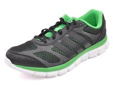New adidas Breeze 202 2m Mens Trainers Running shoe UK 8.5-11.5 Black sneakers