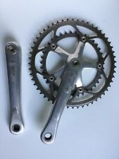 SHIMANO DURA ACE 7700 7701 CHAINSET 53/39 OCTALINK