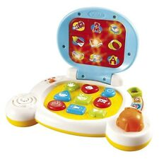 VTech Baby's Learning Laptop (French Version). Free Shipping