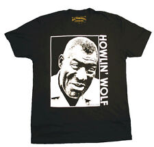 HOWLIN' WOLF BLUESMAN PORTRAIT T SHIRT ORIGINAL 1969 JIM MARSHALL PHOTO