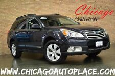 Subaru: Outback Prem All-Weather 1 OWNER - ALL WHEEL DRIVE HEATED SEATS ALLOYS