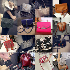 Hi Women Handbag Shoulder Bags Tote Purse Messenger Hobo Satchel Bag Cross Body