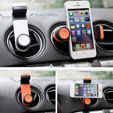 1xUniversal Mobile Bracket Car Holder Outlet Cell Phone Support for Car Air Vent