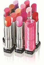 Revlon ColorBurst Lip Butter Glossy Balm - Choose Your Shade Lipgloss / Lipstick