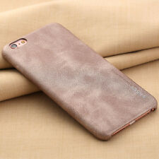 iPhone 6 6s 6plus 6Splus High Quality PU Leather Vintage Back Cover Case iPhone6