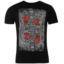 Jilted Generation Mens T Shirt Short Sleeve Crew Neck Tee Top Clothing