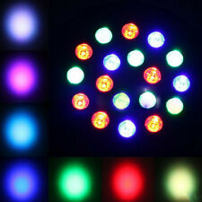 New 36W LED Stage Lights Bright Lamp for Club Disco KTV Bar Stage Party