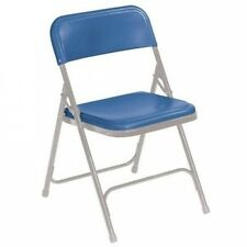 NPS Seminar Table and Folding Chair 5 Pc. Set. Best Price