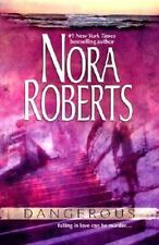 Dangerous : Risky Business/Storm Warning/The Welcoming by Nora Roberts (2002,...