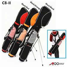 C8-II Golf Practice Range/Sunday/ Stand/Pencil/Carry Bag
