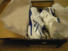 Mens Asics Gel-Solution Running Sport Trainers NEW SIZE 11.5