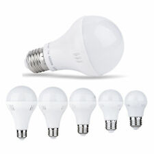 E27 Energy Saving LED Bulb Lamp 3/5/7/9/12W Cool Warm White 110V / 220V Light KY
