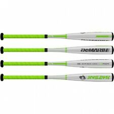 Wilson Sporting Goods DeMarini Insane BBCOR -3 Adult Baseball Bat. Delivery is F