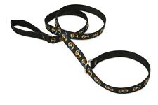 Lupine 6' Slip Lead Style Dog Leash. Collar & Lead in One. Lifetime Guarantee