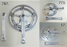 Campagnolo Nuovo Record / Record Strada 170 CrankSet You Can Choose Different