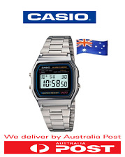 CASIO F91W DIGITAL VINTAGE A159W ALARM WRIST WATCH A159W RETRO CLASSIC