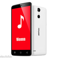 Ulefone 5.5 inch 4G Phablet Android 5.1 MTK6753 Octa Core 1.3GHz 3GB 32GB 13.0MP
