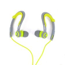 PHILIPS SHQ3300 Sports Running Headphones Earphones for MP3 iPhone iPod