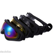 Outdoor Sport Cycling Bicycle Bike Eyewear Goggles Protection Sunglasses UV400