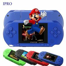 16 Bit Portable Video Game Handheld Console + 150 Games Retro Megadrive PXP3 PVP