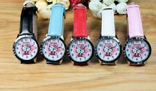 Ladies'/Girls' Hello Kitty Fashion Watch - Multiple Colors Available