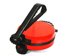 New COLOR Indian Electric Chapati Maker,ROTI,Flat Bread,Tortilla,Papad Maker