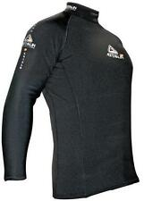 Adrenalin Thermal 2P Fleece Rash Top Superstretch Long Sleeve