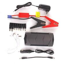 12V 13800mAh Car Portable Jump Starter Power Bank Pack Booster Charger Battery