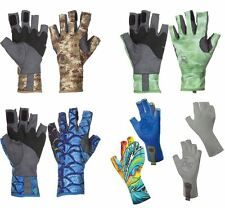 Buff Water Fishing Gloves All Styles Colors