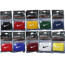 Nike Guard Stay for Shin Guards  (1 Pair, 2 Guard Stays per pack)