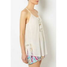 BNWT WITCHERY Broderie Cami top size S (10)