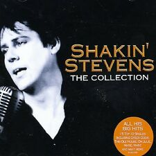 Shakin Stevens Collection by Shakin' Stevens/The Sunsets