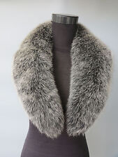 Sale!!! Real Fox fur collar /scarf /wrap/ 2016 new special selling shipping free