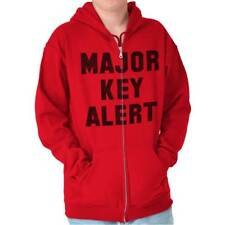 Major Key Alert DJ Khaled They Don't Want You Success Funny Zipper Hoodie