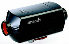 Dometic 12v Airtronic Twin Outlet Diesel Heater+FUEL TANK! FULL KIT RV Motorhome