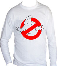 fm10 long sleeve t-shirt unisex ghostbusters GHOSTBUSTERS movie CINEMA&TV