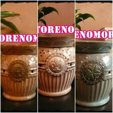 1 SCENTSY Imperial Collection Warmer DISCONTINUED Retired Plug in or Full Size