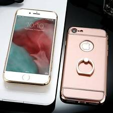 Brand New Ring Holder 3 in 1 Combo Hard PC Phone Case for iPhone 7 iPhone 7 Plus