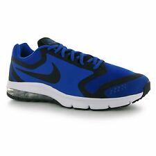 Nike Air Max Premiere Running Shoes Mens Blue/White Fitness Trainers Sneakers