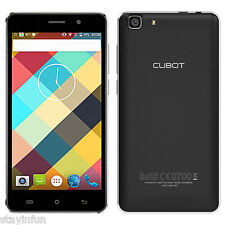 """Cubot Rainbow Android 6.0 5.0""""  3G Smartphone MTK6580 Quad Core 1.3GHz 1GB 16GB"""