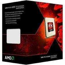 AMD FX-8350 4 GHz Processor. Free Delivery