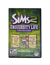 The Sims 2 University Life Collection - PC